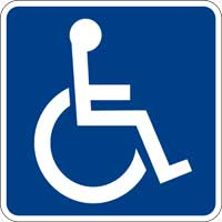 Handicapped Accessible Website
